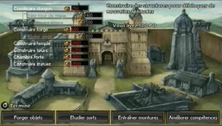 Puzzle Quest : Challenge of the Warlords PlayStation Portable