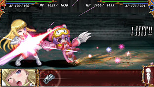 Images de Queen's Gate : Spiral Chaos