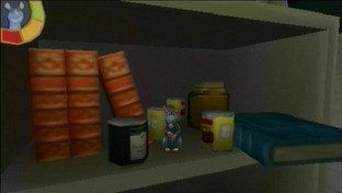 Ratatouille PlayStation Portable