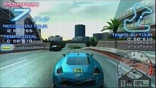 Ridge Racer 2 PlayStation Portable