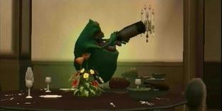 S.O.S. Fantômes : Le Jeu Vidéo PlayStation Portable