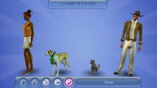 Les Sims 2 : Animaux & Cie PlayStation Portable