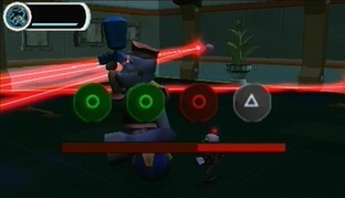 Secret Agent Clank PlayStation Portable