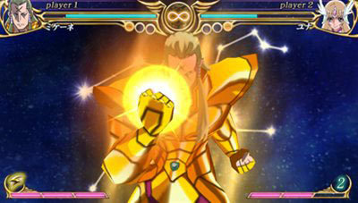 jeuxvideo.com Saint Seiya Omega Ultimate Cosmos - PlayStation Portable