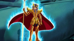 Images de Saint Seiya Omega Ultimate Cosmo