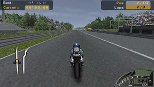 SBK 09 : Superbike World Championship PlayStation Portable