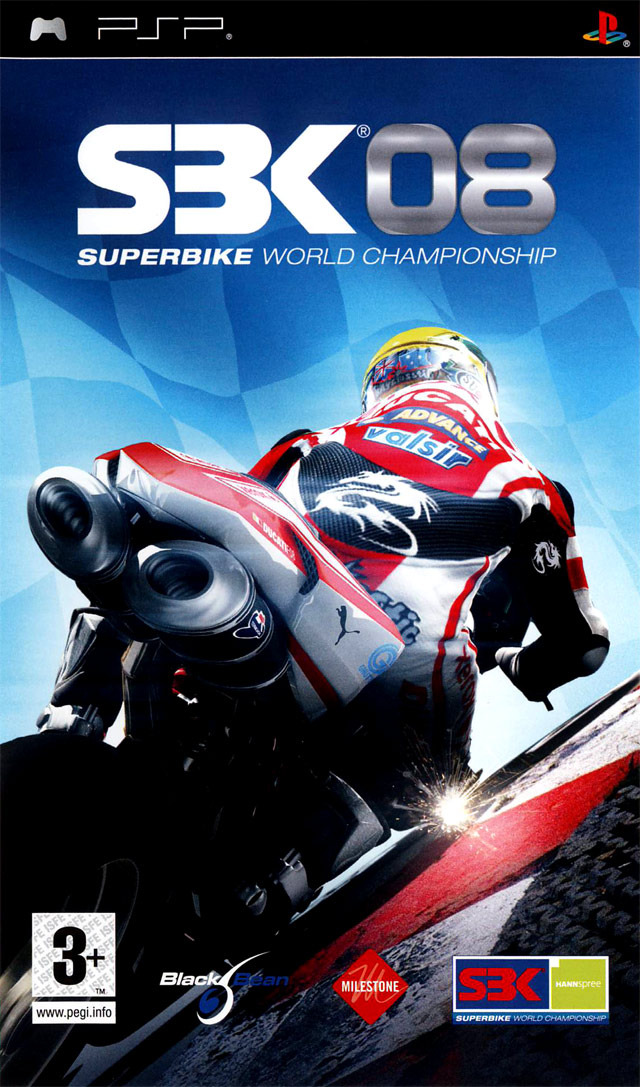 telecharger gratuitement Superbike 2008