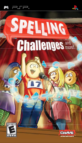 Spelling Challenge And More