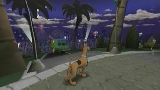 Scooby-Doo! : Qui Regarde Qui ? PlayStation Portable