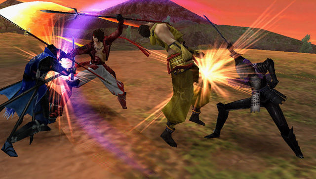 Capcom anuncia Sengoku Basara: Chronicle Heroes para PSP Sengoku-basara-chronicle-heroes-playstation-portable-psp-1300358865-008