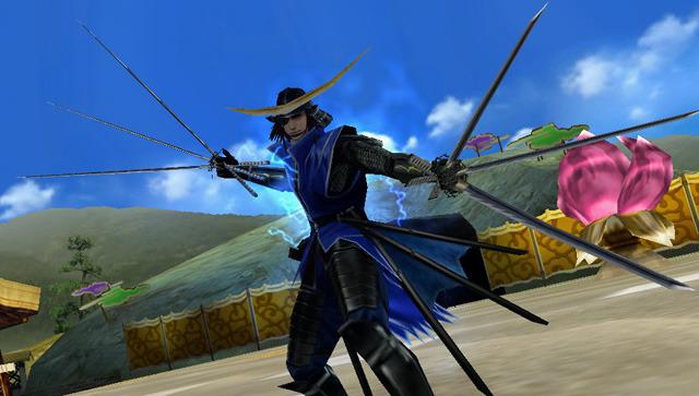 Capcom anuncia Sengoku Basara: Chronicle Heroes para PSP Sengoku-basara-chronicle-heroes-playstation-portable-psp-1300358865-009