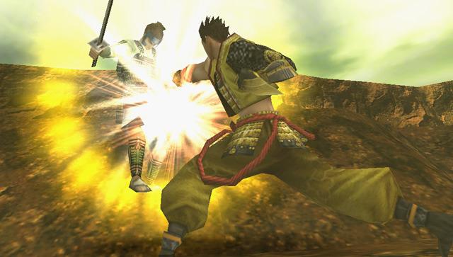 Capcom anuncia Sengoku Basara: Chronicle Heroes para PSP Sengoku-basara-chronicle-heroes-playstation-portable-psp-1300358865-013