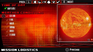 Syphon Filter  : Combat Ops PlayStation Portable