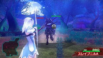 SEGA anuncia Shining Blade para PSP Shining-blade-playstation-portable-psp-1319185452-007