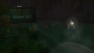 Silent Hill Origins PlayStation Portable
