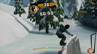 Shaun White Snowboarding PlayStation Portable