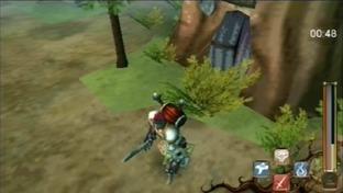 Silverfall PlayStation Portable