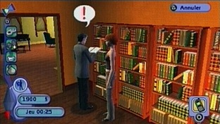 Les Sims 2 PlayStation Portable