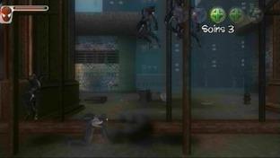 Spider-Man : Le Règne des Ombres L'Union Sacrée PlayStation Portable