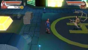 Spider-Man : Allié ou Ennemi PlayStation Portable