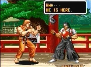 SNK Arcade Classics Volume 1 PlayStation Portable