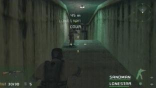 SOCOM : U.S. Navy SEALs : Fireteam Bravo PlayStation Portable