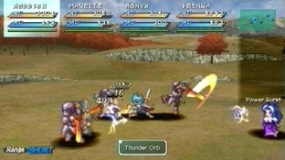 Star Ocean : First Departure PlayStation Portable