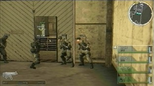 SOCOM : U.S. Navy SEALs Tactical Strike PlayStation Portable