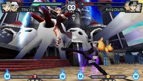 ???? ???? ps2 Soul Eater: Battle Resonance