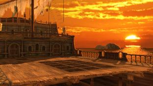 SoulCalibur : Broken Destiny PlayStation Portable