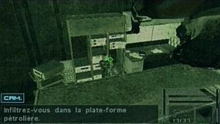 Splinter Cell Essentials PlayStation Portable