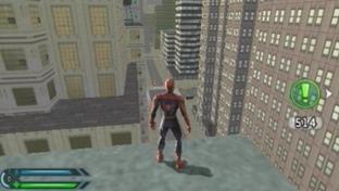 Spider-Man 3 PlayStation Portable