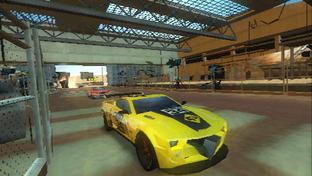 Split/Second Velocity PlayStation Portable