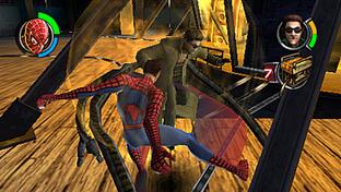Spider-Man 2 PlayStation Portable