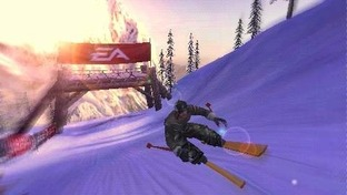 Images SSX on Tour PlayStation Portable - 1