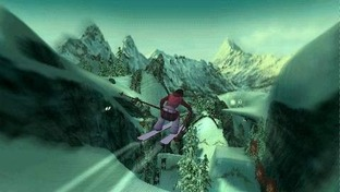 Images SSX on Tour PlayStation Portable - 2