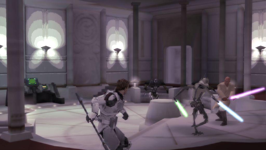 Star Wars Battlefront : Elite Squadron