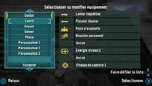 Star Wars Battlefront : Elite Squadron PlayStation Portable