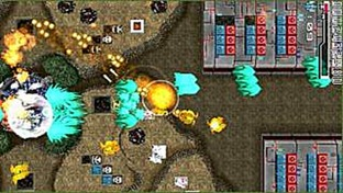 Star Soldier PlayStation Portable