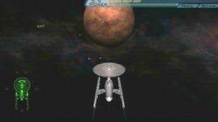 Star Trek : Tactical Assault PlayStation Portable