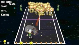 Super Pocket Tennis PlayStation Portable