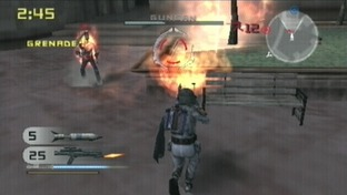 Star Wars Battlefront II PlayStation Portable