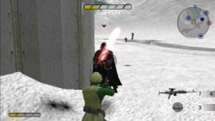 Star Wars Battlefront : Renegade Squadron PlayStation Portable