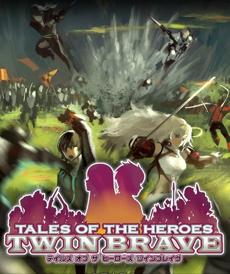 Tales of the Heroes : Twin Brave