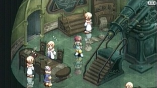 Tales of Eternia PlayStation Portable
