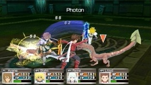 Tales of the World : Radiant Mythology PlayStation Portable