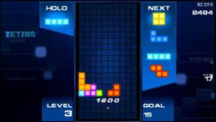 Tetris PlayStation Portable