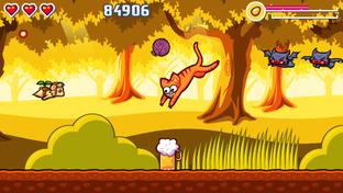 Flying Hamster PlayStation Portable