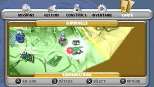 Thrillville PlayStation Portable