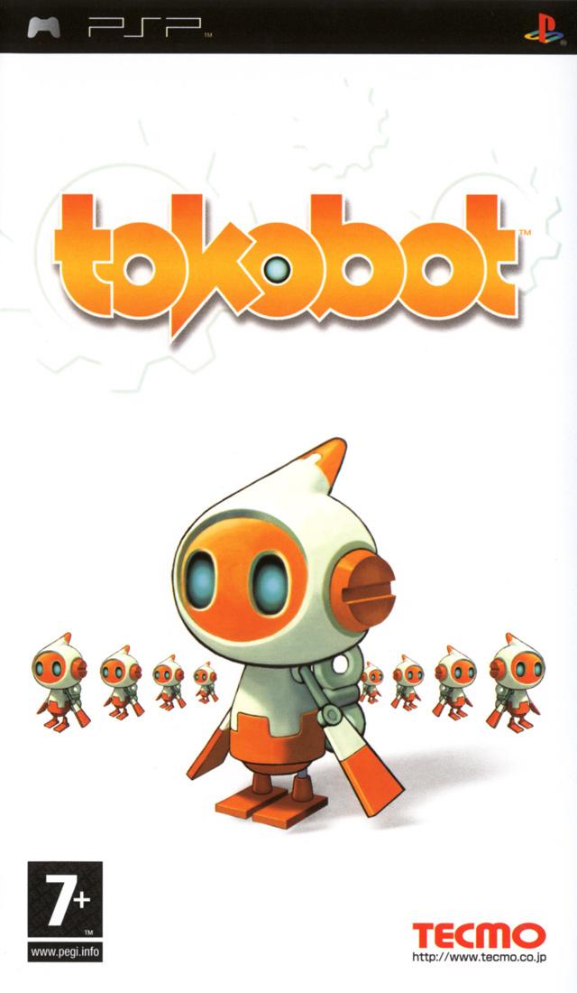 telecharger gratuitement Tokobot